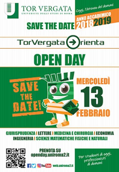 Calendario Esami Tor Vergata Giurisprudenza.Open Day Universita Di Tor Vergata Liceo Scientifico G